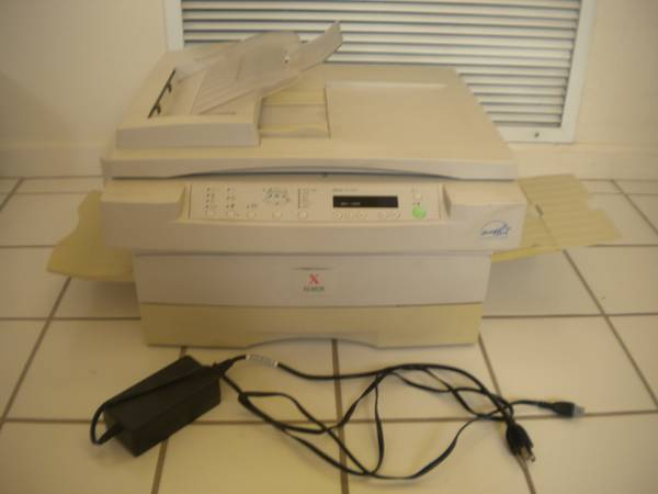 XEROX XC1045 COPIER DELTIS OLYMPUS IMAGE PRINTER - $75 (NORTH PHOENIX - TATUM RANCH)