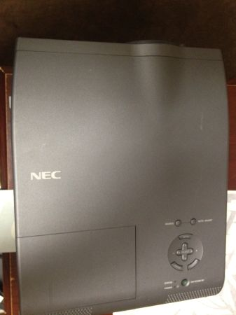 NEC MT1050 LCD Projector - $60 (Northern and I 17)