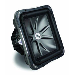 Kicker Solo Baric L7 15 inch Subwoofer Like New Perfect Best Price OBO - $400 (Chandler)