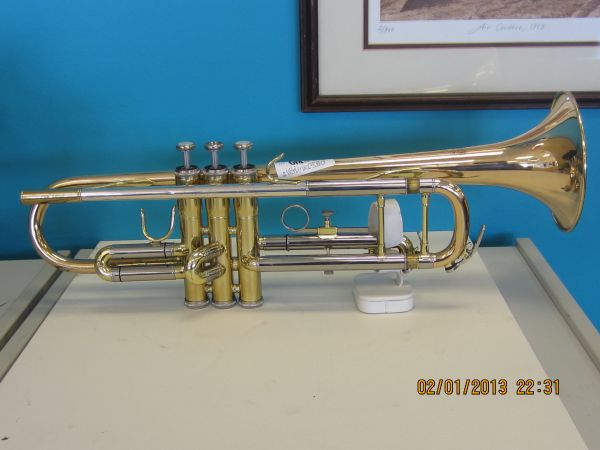 Jupiter Trumpet - $250 (51st Ave Indian School Rd)