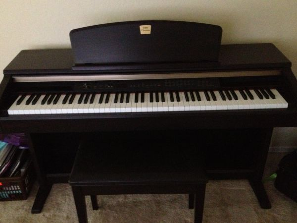 Electric Upright Piano - $1450 (Gilbert, AZ)