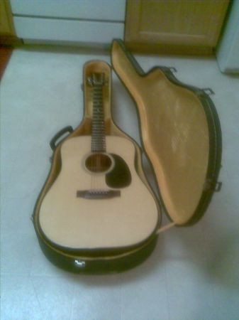 Takamine F340S - $650 (Queen Creek)