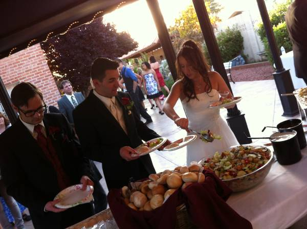 CATERED EVENTS, WEDDING CATERING, BANQUETS, SEMINAR CATERING AND MORE (VALLEY WIDE SERVICE)