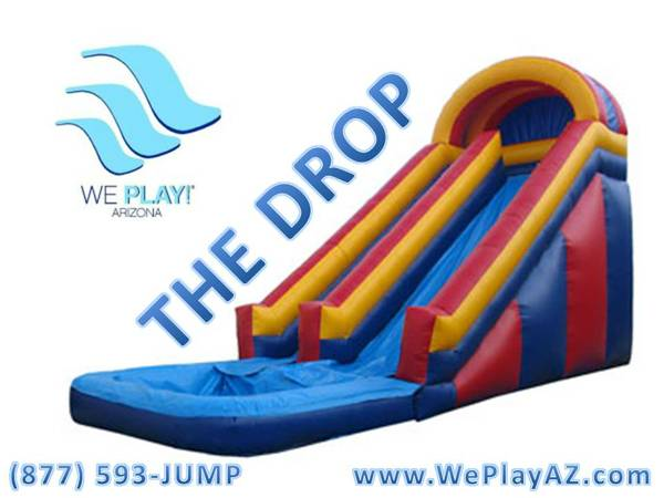 Waterslides For Rent (Phoenix )