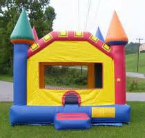 PARTY ANIMALS BOUNCE HOUSE RENTAL (MESA)