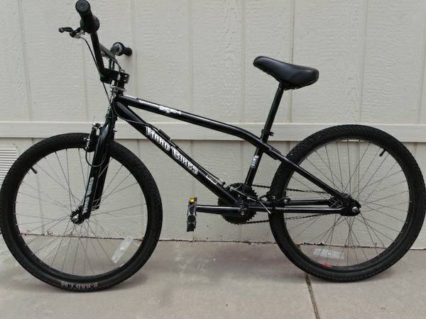 HARO Backcountry 24 inch BMX Cruiser - $180 (Prescott)