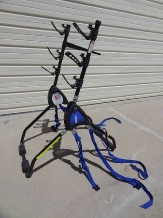 Thule Easy Rider Bicycle Carrier - $75 (Prescott)
