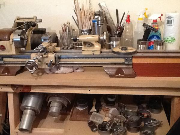 InstrumentGuitar Woodwork and Carpentry Tools - Equipment - $1 (Cornville, AZ)
