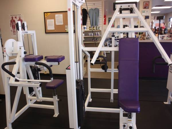 Used Gym Equipt - Entire Gym Closed MOTIVATED TO SELL - $12500 (Prescott Valley)