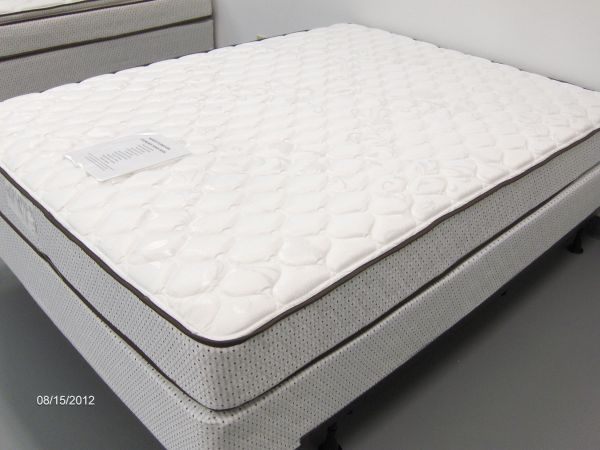 Brand New queen mattress set $199, pillowtop $299 - $199 (Wades Furniture)