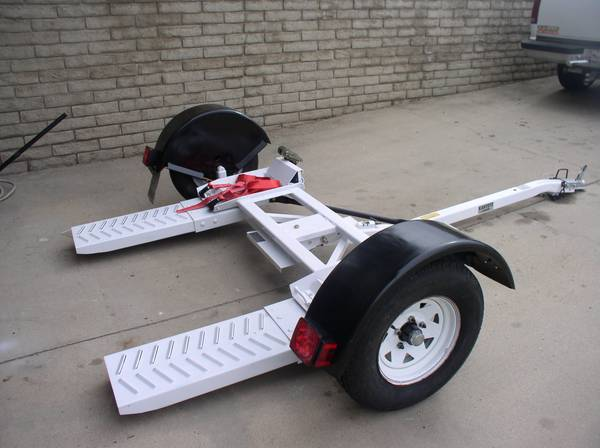 Kartote Car dolly - $950 (PCC)