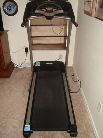 MERIT 710T TREADMILL - $150 (Prescott Valley)
