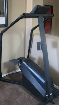 Stairstepper - Climbmax 150 by Tectrix - $500 (Prescott Valley)