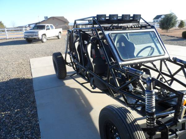 SANDRAIL 4 SEATER V8 - $9800 (PRESCOTT VALLEY)