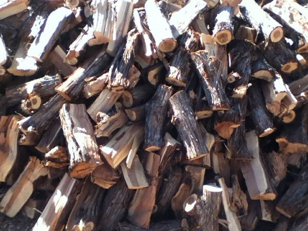 FIREWOOD Dry Shaggy Juniper (cord) - $175 (Paulden and Chino Valley)