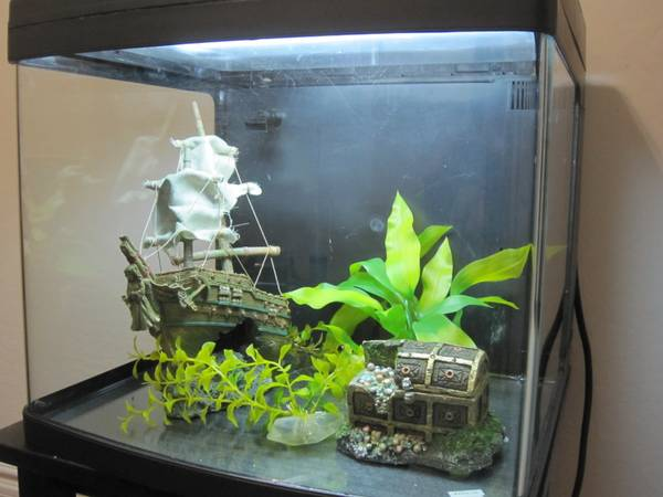 Oceanic Bio Cube 29 Gallon Fish Tank - $350 (Prescott Valley)