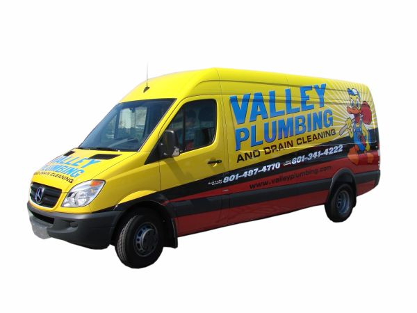 Valley Plumbing and Drain Cleaning (Utah County)