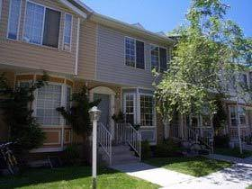 $345 BYUUVU Appved Female shared, Fall 3 lvl Townhome - 2 spaces (567 North 300 East 6, 2 blocks to BYU)