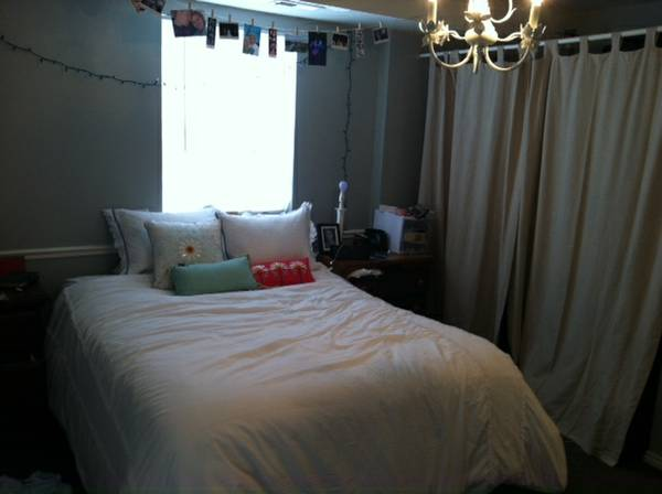 - $480 1br - BYU Summer Married Housing (632 E. 350 N. Provo UT)