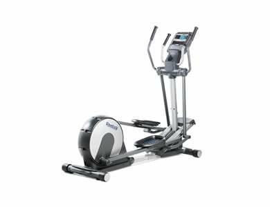 Reebok Spacesaver RL Elliptical Trainer - $650