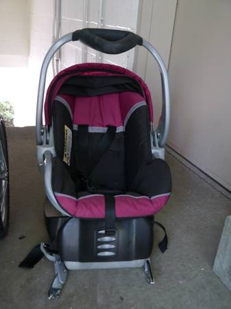 Running stroller, infant car seat, swing, jumperoo, and - $50 (Wymount terrace)