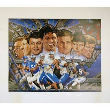 The BYU Quarterback Factory - $199 (Orem)