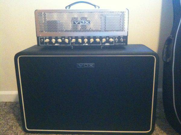 Vox Night Train w cab - $900 (Provo)