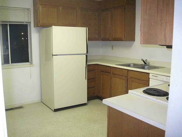 $750 2br - 1000ftsup2 - Nice quiet 2 br 2 ba 1 car AC central air (Carson City new Lowes)