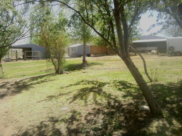 - $350 1100ftsup2 - 3 rooms available in a horse property share (silver springs)