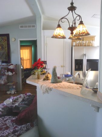 $300 Horse property house share (Silver Springs, NV)