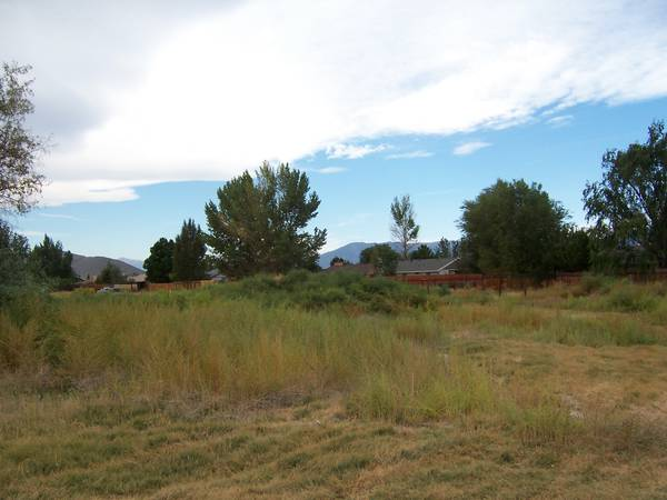 - $49900 Very Secluded Horse Property Ready for YOUR New Home (Carson City)