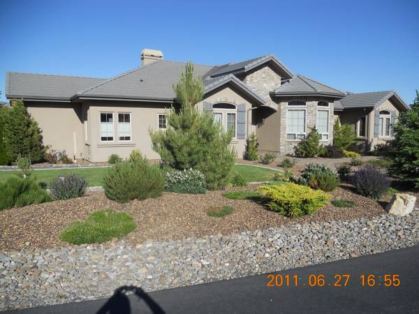$719500 3br - 3097ftsup2 - Private Country Club Home (Washoe Valley, NV)