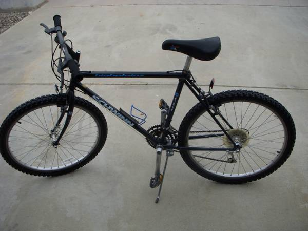 Schwinn High Plains 26 Bike for sale, made in USA - $75 (carson city)