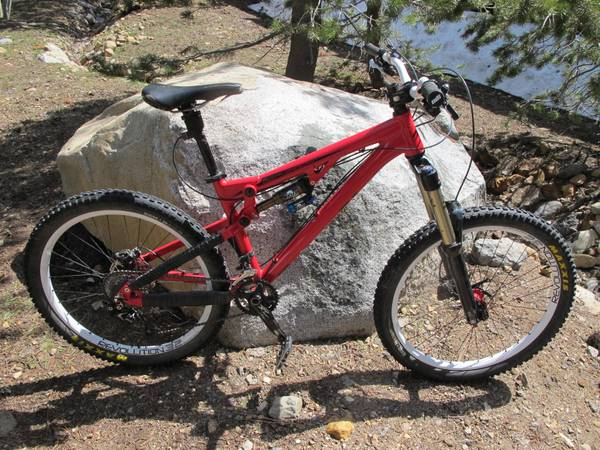 Transitions Bottle Rocket - $2500 (Olympic Valley, CA )