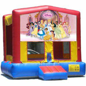 Bounce House Rentals Reno (Very Clean) - $90 (SparksReno (bounceNinflatablefun.com))