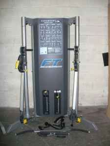 ( Paramount PFT 200 Functional Trainer ) - $2500 (sacramento)