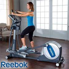 Brand New Reebok Elliptical (Still in secured box) - $800 (NW Reno)