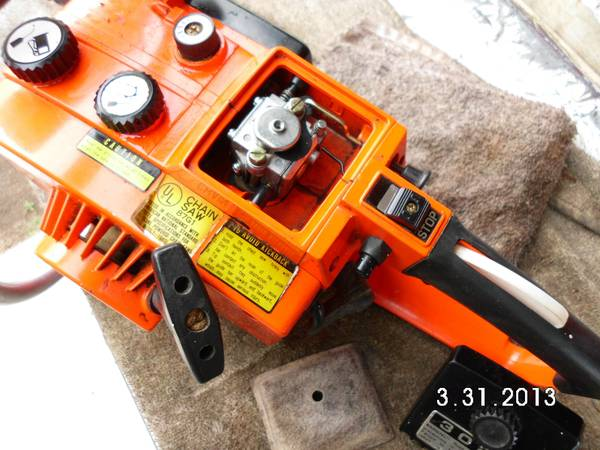 Echo CS-302s 16 Chainsaw - $130 (Reno, NV. )