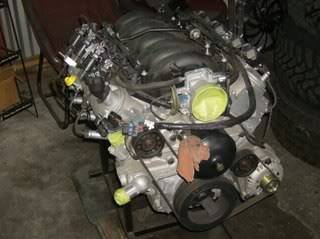 Turnkey Engine Supply LS1 450hp Engine - $5500 (spanish springs)
