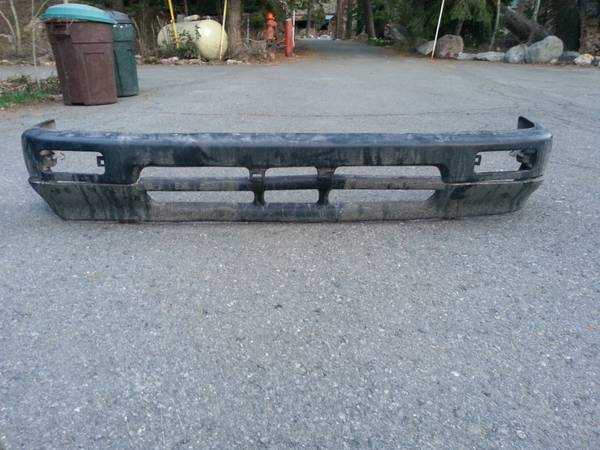 94 toyota pickup 2wd parts - $20 (olympic valley)