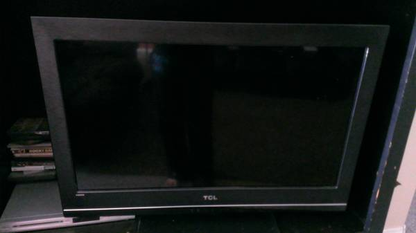 TCL 32 TV - $160 (Spanish Springs)