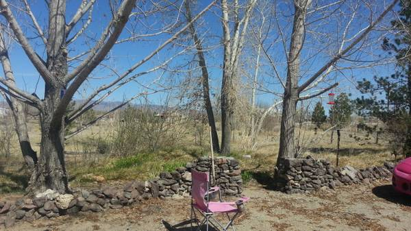 Horse Boarding, Horse friendly property close to the lake - $100 (silver springs)
