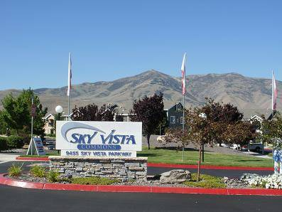 Large Community Garage Yard Sale - Sky Vista Commons - $1 (Sky Vista Commons, North Reno)