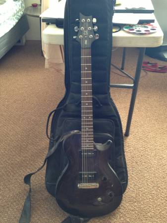 PRS Soapbar II GREAT CONDITION electric guitar $200 obo (Reno)