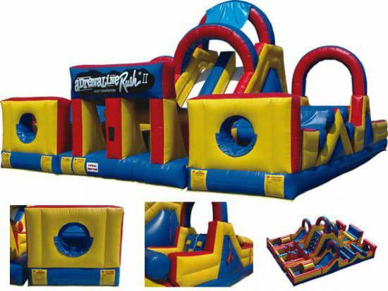 Bounce house rentals Kids Ultimate Bouncers L.L.C (RenoSparks)