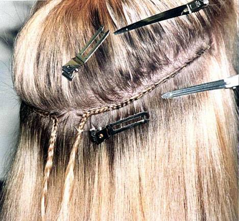 HAIR EXTENSIONS FOR ALL
