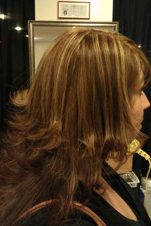 gtgtSPECIALIZING IN HAIR EXTENSIONS COLORgtgtgt (A Family Affair Salon)