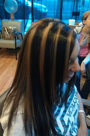 SPECIALIZINGIN IN HAIR EXTENSIONS COLOR (AFAMILY AFFAIR SALON)