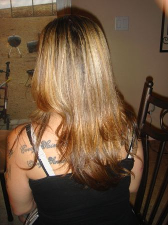 Remy human hair extension starting only at $220 hair and installation (Sparks NV)