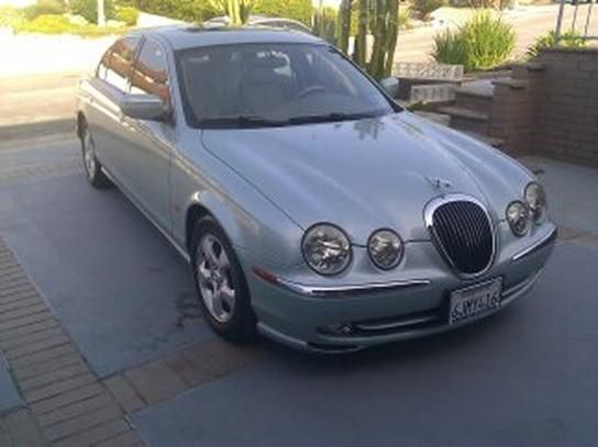 2000-2002 JAGUAR S-TYPE WINDOW REGULATOR REPAIR (ALL SAN DIEGO)